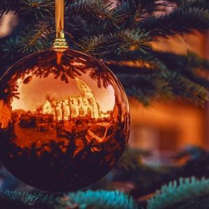 愛すること。~クリスマスの朝に・・・