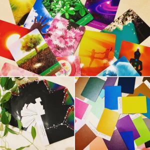 【12/27.30のみ】色彩コミュニケーション・アソシエーションカード講座@東京