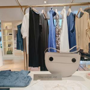 ジャカルタのルミネで、まさかの服を買った感想