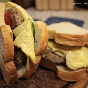 ワイルド・サンドイッチ