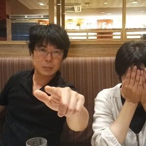 """ゴメン (´・ω・`)ゝ"""""""