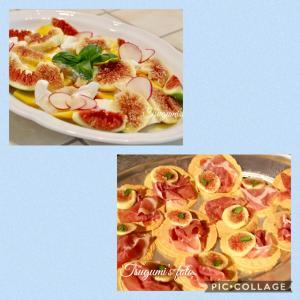 時短料理とメルマガレシピ