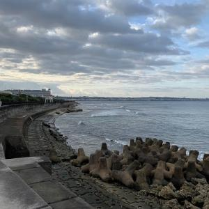 沖縄本島 2020年1月2日 砂辺No.2