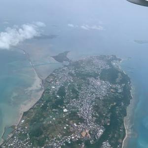 沖縄本島 2020年9月(1)9月27日(日)北部2ダイブ