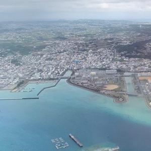 2020 2月 沖縄本島(1) 与那国のあと