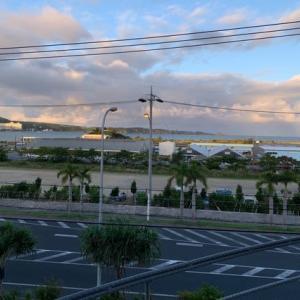 沖縄本島北部秋ログ(4) 2020年10月19日 石切場