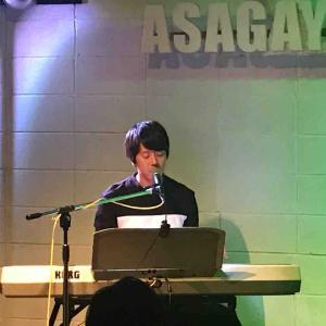「a GOSPElla」22th 10/5 @あさがやドラム