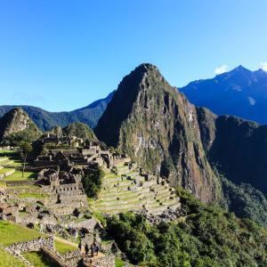 ペルーへ行ってきます☆