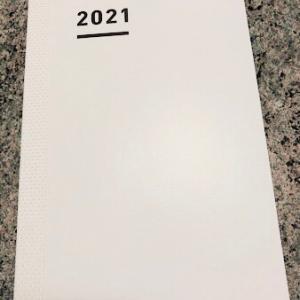 【雑記】来年のジブン手帳