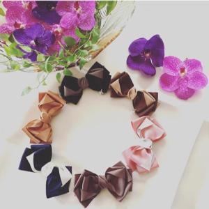 『最新』feminine ribbon認定サロン様ご案内♡