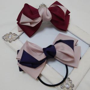 feminine ribbon 通信レッスン