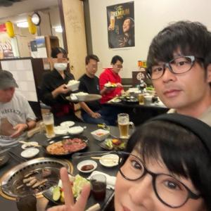 長野県で静養する25歳年上妻