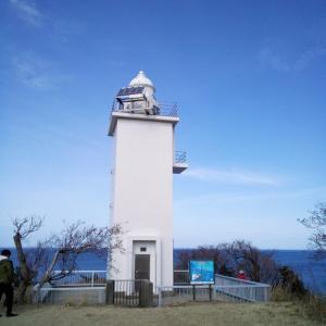 2/14(日) 加賀市、加佐の岬へ行ってきました。