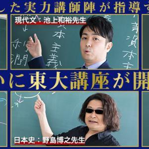 【東大教室】ブログ上公開演習⓯-6(解説解答)