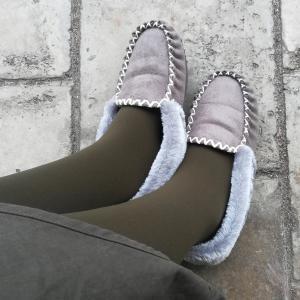 覚悟はしてたけど、リサイクルショップのノーブランドの靴6点の引取り金額は100円という現実