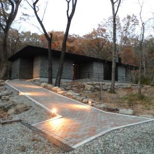 【建物見て歩き】那須の貸別荘