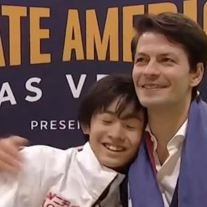 重大な運営ミスと選手への影響!スケートアメリカ男子日本勢は!?