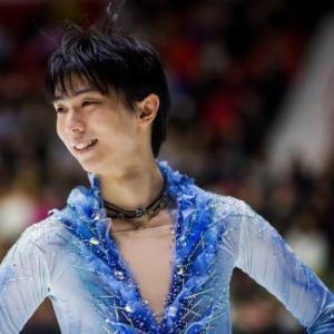 ズバリ予想!羽生結弦出場のスケートカナダで優勝するのは一体誰?