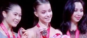 大変よ!フィギュア中国杯女子フリー結果とまさかの種明かし!
