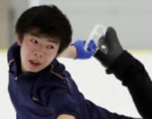 激戦必至!来季シニアへ佐藤駿が転向表明!日本男子フィギュア