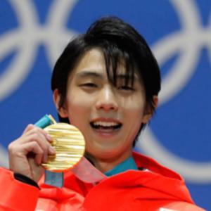 おもしろい比較だわ!世界ジュニア王者が五輪で金メダルを取れる確率は?