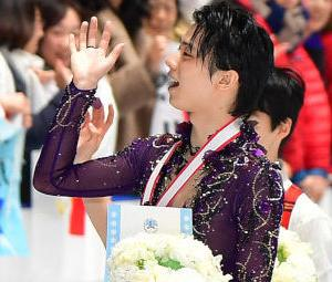 やめてほしいわ!なんで北京五輪に出る前提でアリ氏は考えてんの?