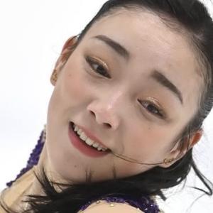 ノーミス演技に号泣よ!競技復帰で本郷理華が魅せた!羽生結弦新CM