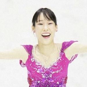 とんでもないジャンプだわ!三原舞依のガッツポーズ出た!西日本選手権