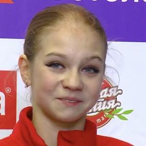 大変よ!驚きの技術点が出たわ!トゥルソワ先輩が逆転優勝のロシアカップ