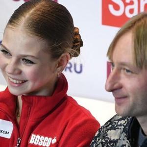 コーチを激しく非難て!ロシア元世界女王と織田氏の見解の違いとは?