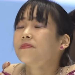 涙が出てきた!NHK杯ショートとアイスダンスの結果はどうなった?