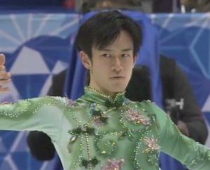 必ずリベンジを!NHK杯フィギュアの悔しさは全日本で晴らすのよ!