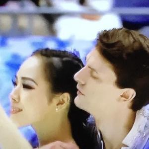 おかしいわ!NHKやメディアの偏重報道はアイスダンス界の為になるの?