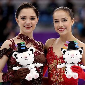 五輪に出場できません!とロシア元女王が来シーズンの代表争いを展望