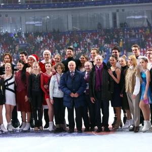 やはり補欠と発表に!ロシア代表の来季メンバーとザギトワが今月来日へ