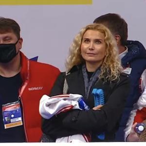 すべてはコーチの計画通り!トゥルソワ出場のロシア国内戦が本格始動に