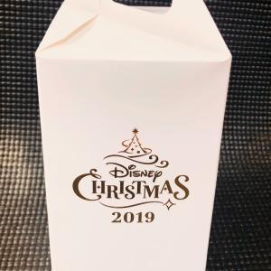 ミラコスタ限定!クリスマスのコレクタブルグラス