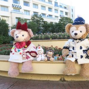 年パス除外日でも舞浜で一日中遊んじゃいました!