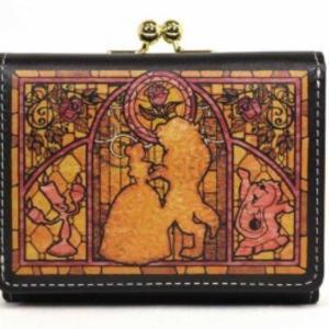 これ欲しい~!!美女と野獣の本格革財布♡ベルメゾン