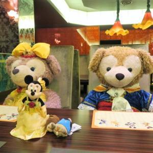 見た目も味も超涼しい!東京ディズニーランドホテル カンナの夏ランチ