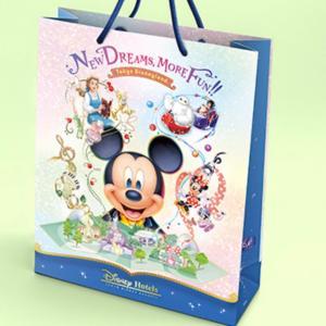 ディズニーホテルの新エリア記念プログラムも9月28日から!