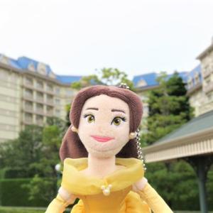 東京ディズニーランドホテルの外壁工事部屋でアサインされたお部屋は?
