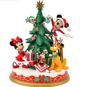 ショップディズニーのクリスマスグッズが先行販売です!