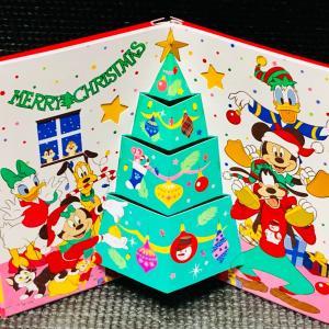 コージーコーナーのディズニークリスマス♡お菓子も買いました!