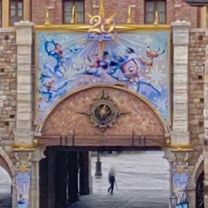 20周年お泊りディズニー2泊3日のセレブレーションホテル!その①開園待ちの列に驚愕!
