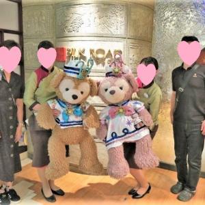 20周年のシルクロードガーデンその②選べるデザート♡だけどどちらもおすすめ!!