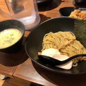 鶏そば シロトリコ(2020/09/28)