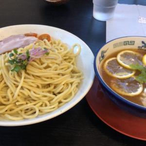 麺屋 小十郎(8月限定麺)