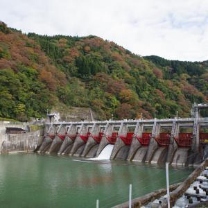 庄川用水合口ダム