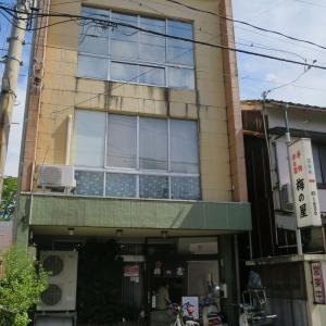 梅の屋の「きのこそば」とめいてつエムザの北海道大物産展
